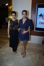 Surveen Chawla, Tisca Chopra at the Screening Of Hindi Short Flim Chhuri on 19th Dec 2017 (73)_5a3a1b1009ad5.JPG