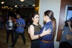 Surveen Chawla, Tisca Chopra at the Screening Of Hindi Short Flim Chhuri on 19th Dec 2017 (76)_5a3a1b4948d86.JPG