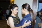 Surveen Chawla, Tisca Chopra at the Screening Of Hindi Short Flim Chhuri on 19th Dec 2017 (78)_5a3a1b49d233e.JPG