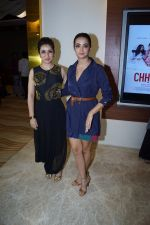 Surveen Chawla, Tisca Chopra at the Screening Of Hindi Short Flim Chhuri on 19th Dec 2017 (82)_5a3a1b4aeb94c.JPG