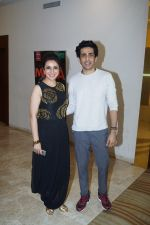 Tisca Chopra, Gulshan Devaiya at the Screening Of Hindi Short Flim Chhuri on 19th Dec 2017 (19)_5a3a1b4e8c01e.JPG