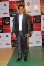 Udit Narayan at the Red Carpet Event Of Zee Cine Awards 2018 on 19th Dec 2017 (49)_5a3a10626976d.JPG