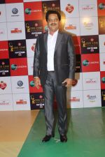 Udit Narayan at the Red Carpet Event Of Zee Cine Awards 2018 on 19th Dec 2017 (50)_5a3a1063231bb.JPG