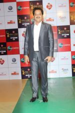 Udit Narayan at the Red Carpet Event Of Zee Cine Awards 2018 on 19th Dec 2017 (51)_5a3a1063cdae6.JPG