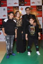 at the Red Carpet Event Of Zee Cine Awards 2018 on 19th Dec 2017 (51)_5a3a0bbf340e1.JPG