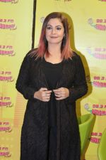 Pooja Bhatt at an interview for Their New Radio Show Bhatt Naturally on 20th Dec 2017 (27)_5a3cdd25efaf8.JPG