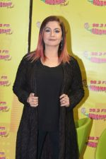 Pooja Bhatt at an interview for Their New Radio Show Bhatt Naturally on 20th Dec 2017 (30)_5a3cdd29909b7.JPG