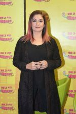 Pooja Bhatt at an interview for Their New Radio Show Bhatt Naturally on 20th Dec 2017 (33)_5a3cdd2d0d8f3.JPG