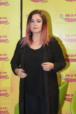 Pooja Bhatt at an interview for Their New Radio Show Bhatt Naturally on 20th Dec 2017 (35)_5a3cdd2f505ad.JPG