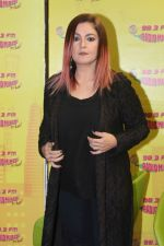Pooja Bhatt at an interview for Their New Radio Show Bhatt Naturally on 20th Dec 2017 (36)_5a3cdd305db3a.JPG