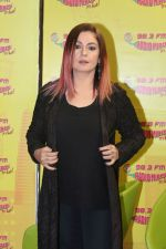 Pooja Bhatt at an interview for Their New Radio Show Bhatt Naturally on 20th Dec 2017 (37)_5a3cdd3178e33.JPG