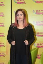 Pooja Bhatt at an interview for Their New Radio Show Bhatt Naturally on 20th Dec 2017 (38)_5a3cdd32ae3c6.JPG
