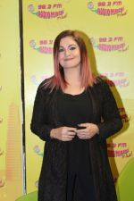 Pooja Bhatt at an interview for Their New Radio Show Bhatt Naturally on 20th Dec 2017 (39)_5a3cdd33e78c6.JPG