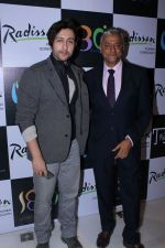 Adhyayan Suman At Radisson Mumbai Host Pre Christmas Party on 22nd Dec 2017 (35)_5a3e7aac8a83b.JPG
