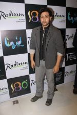 Adhyayan Suman At Radisson Mumbai Host Pre Christmas Party on 22nd Dec 2017 (37)_5a3e7ae150f0d.JPG
