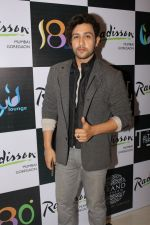 Adhyayan Suman At Radisson Mumbai Host Pre Christmas Party on 22nd Dec 2017 (39)_5a3e7af72b66c.JPG