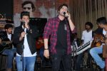 Adhyayan Suman At The Launch Of Singing Debut Saareyan Nu Chaddeya on 21st Dec 2017 (31)_5a3e5774964ba.JPG