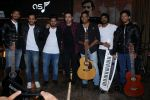 Adhyayan Suman At The Launch Of Singing Debut Saareyan Nu Chaddeya on 21st Dec 2017 (40)_5a3e5d4c2da9f.JPG