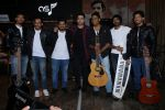 Adhyayan Suman At The Launch Of Singing Debut Saareyan Nu Chaddeya on 21st Dec 2017 (43)_5a3e5d5a86750.JPG