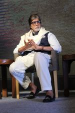 Amitabh Bachchan at the Teaser Launch Of Flim Based On Late Shri Bala Saheb Thackeray on 21st Dec 2017 (6)_5a3e68d9b4494.JPG