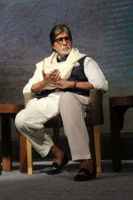Amitabh Bachchan at the Teaser Launch Of Flim Based On Late Shri Bala Saheb Thackeray on 21st Dec 2017 (7)_5a3e68e50d10a.JPG