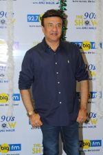 Anu Malik at the Launch Of 90_s Show in Big FM on 22nd Dec 2017 (108)_5a3e787e4f80c.JPG