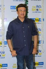 Anu Malik at the Launch Of 90_s Show in Big FM on 22nd Dec 2017 (109)_5a3e78861030b.JPG