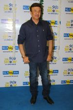 Anu Malik at the Launch Of 90_s Show in Big FM on 22nd Dec 2017 (111)_5a3e789230f29.JPG