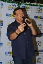Anu Malik at the Launch Of 90_s Show in Big FM on 22nd Dec 2017 (64)_5a3e76f26a33a.JPG