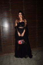 Mouni Roy at the Party of Akshay Kumar_s film Gold in Estela, juhu on 21st Dec 2017 (9)_5a3e63efdfc49.JPG
