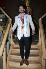 Mr India 2nd Runner Up Pavan Rao on 22nd Dec 2017 (33)_5a3e7739b68be.JPG
