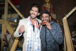Remo D Souza felicitated Mr India 2nd Runner Up Pavan Rao on 22nd Dec 2017 (16)_5a3e77b60e86a.JPG