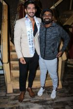 Remo D Souza felicitated Mr India 2nd Runner Up Pavan Rao on 22nd Dec 2017 (32)_5a3e77bcac088.JPG