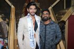 Remo D Souza felicitated Mr India 2nd Runner Up Pavan Rao on 22nd Dec 2017 (36)_5a3e77d105dfc.JPG