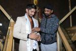 Remo D Souza felicitated Mr India 2nd Runner Up Pavan Rao on 22nd Dec 2017 (4)_5a3e779184168.JPG