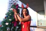 Heena Panchal at Christmas Photoshoot on 22nd Dec 2017 (75)_5a3f7b0bc6fd4.JPG