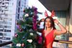 Heena Panchal at Christmas Photoshoot on 22nd Dec 2017 (85)_5a3f7b2204fd2.JPG