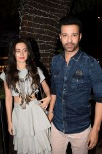 Aamir Ali, Sanjeeda Sheikh at Richa Chadda_s party in Korner house on 23rd Dec 2017 (3)_5a41d02839cee.JPG