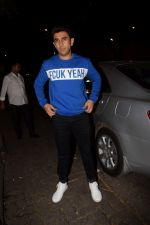 Amit Sadh at Richa Chadda_s party in Korner house on 23rd Dec 2017 (21)_5a41d073c7975.JPG