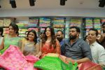 Catherine Tresa, Mehareen, Shalini Pandey launch KLM Fashion Mall at Vizag on 25th Dec 2017 (103)_5a41e18667dc2.jpg