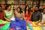 Catherine Tresa, Mehareen, Shalini Pandey launch KLM Fashion Mall at Vizag on 25th Dec 2017 (108)_5a41e1898282d.jpg