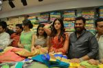 Catherine Tresa, Mehareen, Shalini Pandey launch KLM Fashion Mall at Vizag on 25th Dec 2017 (120)_5a41e18f4c7bf.jpg