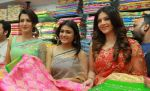 Catherine Tresa, Mehareen, Shalini Pandey launch KLM Fashion Mall at Vizag on 25th Dec 2017 (79)_5a41e17d25592.jpg