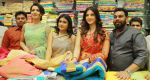 Catherine Tresa, Mehareen, Shalini Pandey launch KLM Fashion Mall at Vizag on 25th Dec 2017 (80)_5a41e1d0e1ce3.jpg