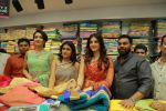Catherine Tresa, Mehareen, Shalini Pandey launch KLM Fashion Mall at Vizag on 25th Dec 2017 (89)_5a41e1d46b405.jpg