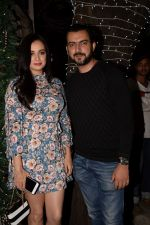 Dia Mirza, Sahil Sangha at Richa Chadda_s party in Korner house on 23rd Dec 2017 (22)_5a41d172c40ec.JPG