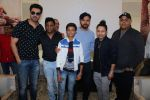 Kailash Kher at the Trailer Launch Of Film TILLI on 24th Dec 2017 (8)_5a41e9533a1b9.JPG