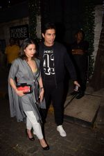 Shiv Pandit at Richa Chadda_s party in Korner house on 23rd Dec 2017 (18)_5a41d32ce1c87.JPG