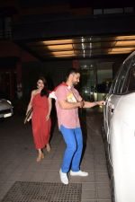 Soha Ali Khan, Kunal Khemu Attend Arpita Khan_s Christmas Party on 25th Dec 2017 (8)_5a41f58950d3f.jpg