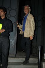 Sudhir Mishra at Richa Chadda_s party in Korner house on 23rd Dec 2017 (10)_5a41d34287753.JPG